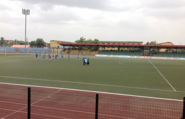 Agege stadium'll be ready for Champions League – Lagos