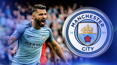 Aguero verbal assault: Man City consider legal action