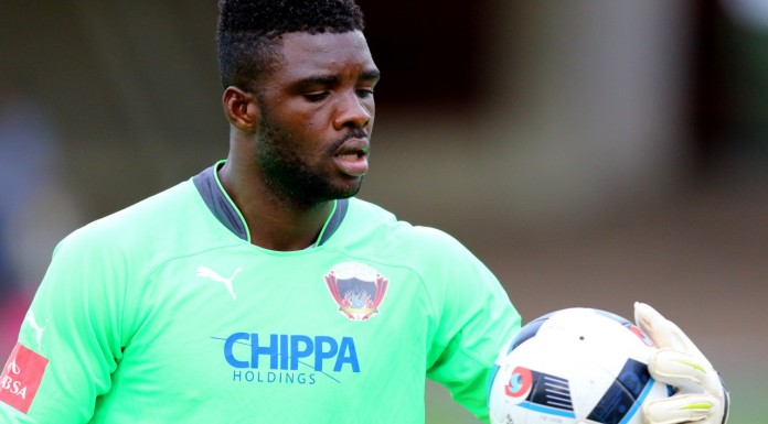 Akpeyi fires back at critics