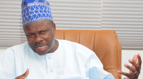 Ogun crises: Amosun points accusing finger at Tinubu, Osoba