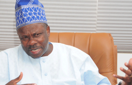 Amosun assures investors of enabling environment