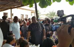 Anambra decides: Voters, observer express satisfaction