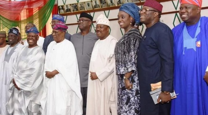 Yoruba leaders plan new movement