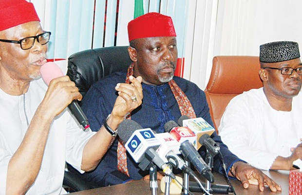National convention to hold soon- APC Governors