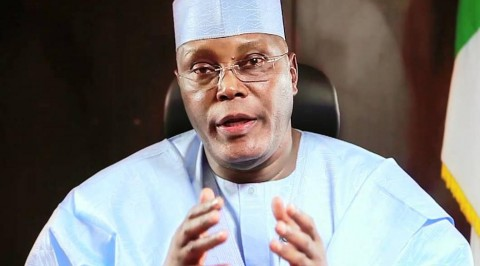 Atiku vows to support PDP flag-bearer