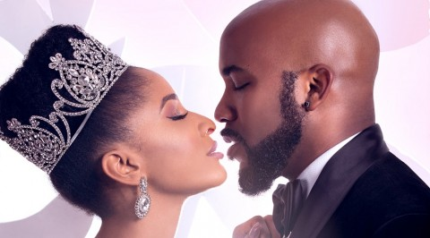 Banky W shares relationship tips to Don Jazzy