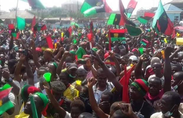 Activist hails FG's legal approach of IPOB proscription