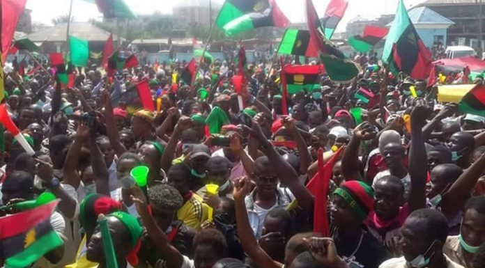 Anambra youths urge INEC to ignore IPOB