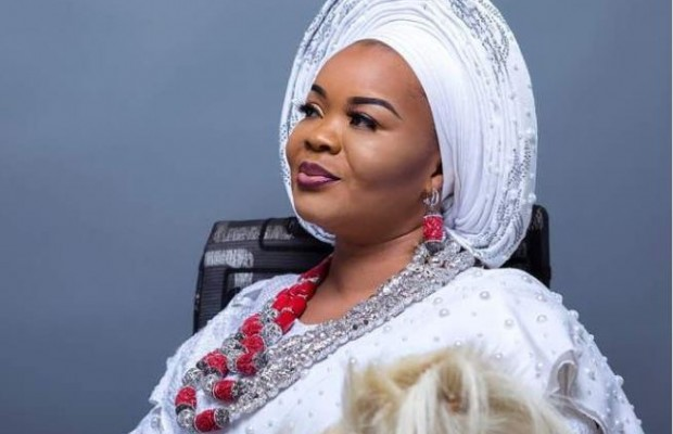 Actress, Bimbo Oshin turns 46
