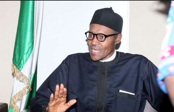 Nigeria cannot afford to breakup- Buhari