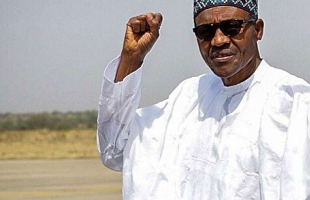 We'll sustain big plans on infrastructure- Buhari