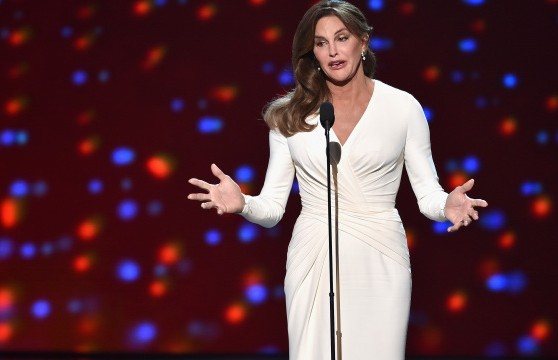 Caitlyn considers running for  public office