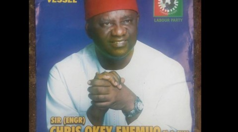 Governorship aspirant kidnapped in Enugu