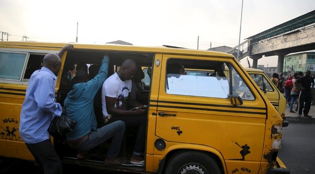 Lagos conductors to wear uniforms