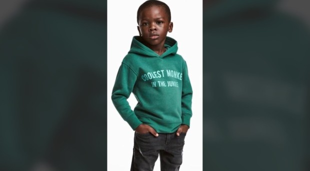 Diddy, Mayweather, others reacts to H&M racism advert