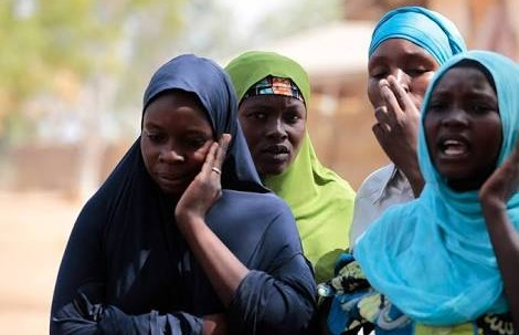 BREAKING: Boko Haram releases abducted Dapchi girls