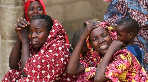 FG releases names Of 110 Dapchi girls