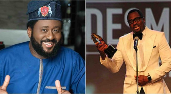 Desmond Elliot urge govt. to ban foreign movies