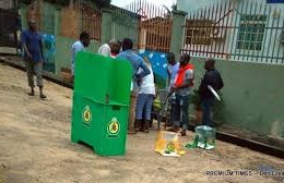 Council elections: A necessary waste