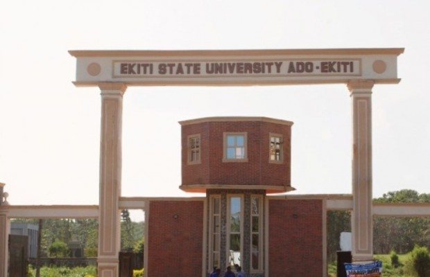 Ekiti VC tasks FG on anti-graft drive