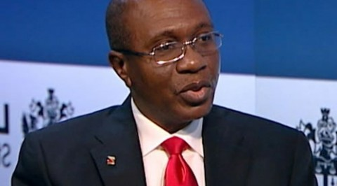 Recession to be over by June-CBN Governor