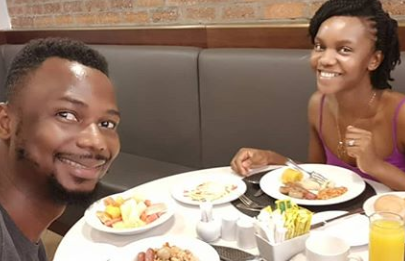 EmmaOhMaGod Celebrates 3rd Wedding anniversary