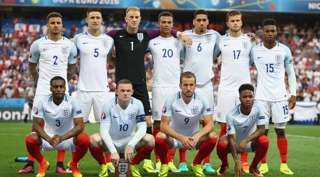 England may boycott Russia 2018 World Cup