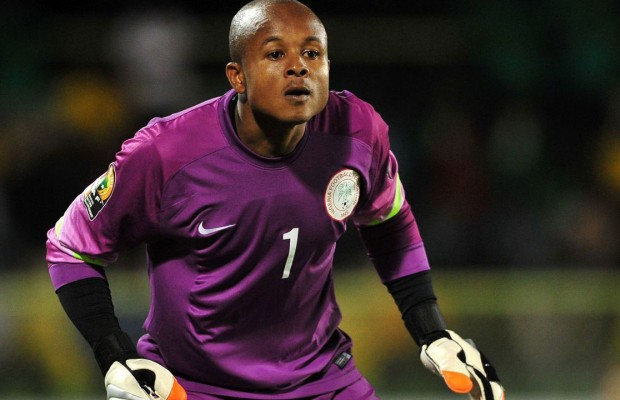 Nigeria/Angola: Ezenwa named Man Of The Match