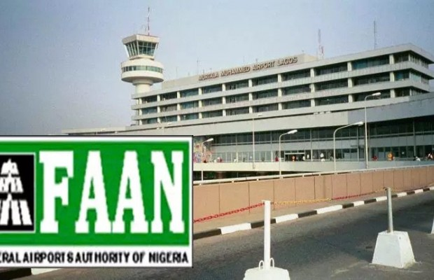 FAAN refutes bomb scare at MMIA