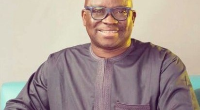 Fayose launches free healthcare
