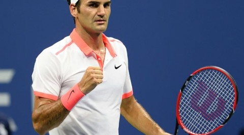 Federer,Murray through to third round