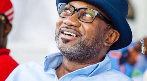 Femi Otedola promises to assist ailing actor