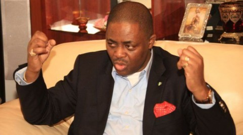 FFK congratulates Atiku on resigning from APC