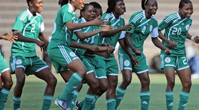 Flamingoes to face Ethiopia or Kenya in U-17 WWC qualifiers