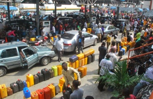 Fuel scarcity looms in Rivers