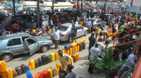Fuel price hike hits Warri