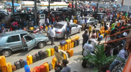 FG denies planned hike of PMS pump price