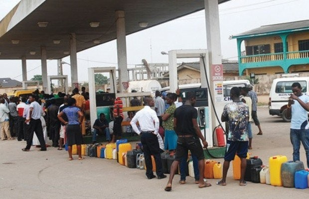 DPR seals 26 filling stations