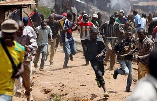 Benue youths task Buhari to tag herdsmen 'terrorists'