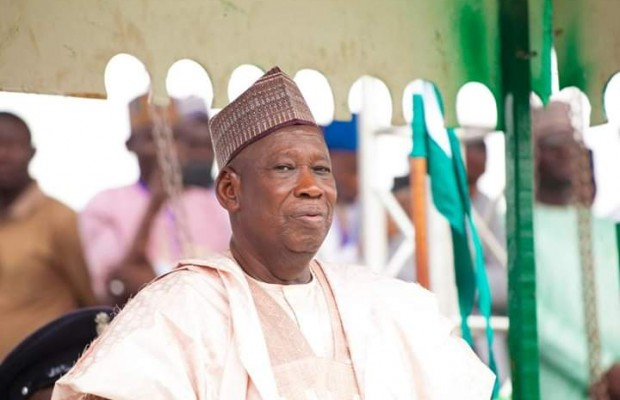 We want to conquer Nigeria through population - Ganduje