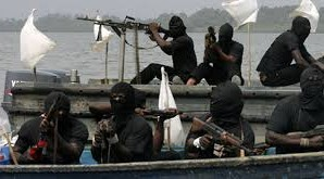 Six German crews kidnapped in Port Harcourt waters
