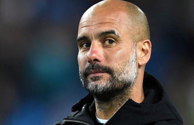 Guardiola has problems with Africans- Yaya Toure