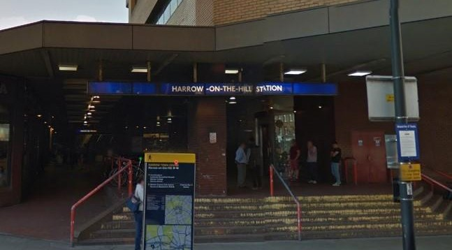 4 men stabbed in Harrow, London
