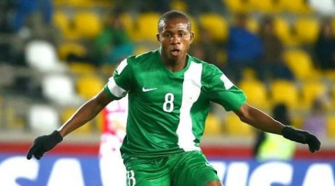 Villarreal offers Samuel Chukwueze three year deal