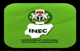 INEC Swears in Two RECs, Assures of Readiness for Saturday's Re-Run Elections.