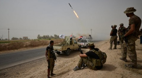 At least 7 killed in ISIL attacks on Iraqi forces