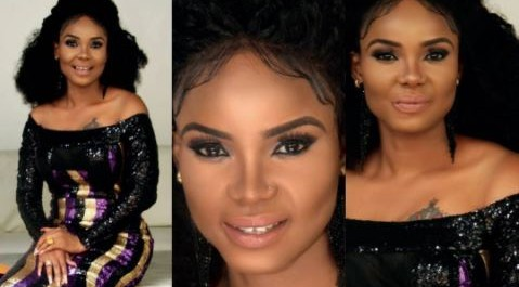 I can't marry a poor man, Iyabo Ojo objects