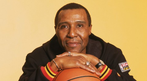 NBA champion, Jo Jo White dies at 71