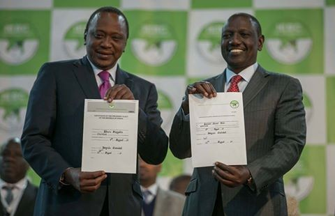 Kenya set to announce result of presidential rerun