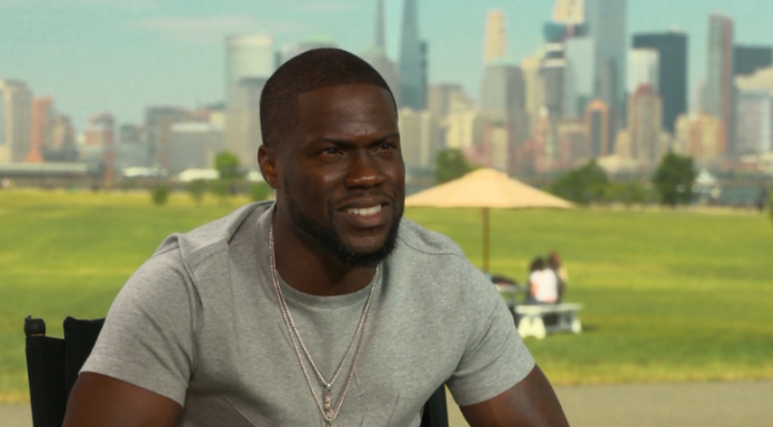 Kevin Hart apologizes to wife for 'mistakes'